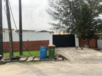 Plot Measuring 1,600sqms, Off Christ Avenue, Lekki Phase 1, Lekki, Lagos, Mixed-use Land for Sale