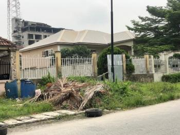 Plot Measuring 560sqms on Babatunde Anjous Street, Lekki Phase 1, Lekki Phase 1, Lekki, Lagos, Mixed-use Land for Sale