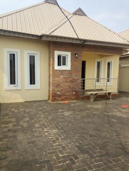 4 Bedroom Bungalow, Ebute, Ikorodu, Lagos, Detached Bungalow for Sale