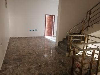 Five Bedrooms Duplex, Ologolo, Lekki, Lagos, Semi-detached Duplex for Sale