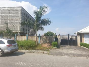 Plot Measuring 1,220sqms, Rock Drive, Cbd Lekki, Lekki Phase 1, Lekki, Lagos, Mixed-use Land for Sale