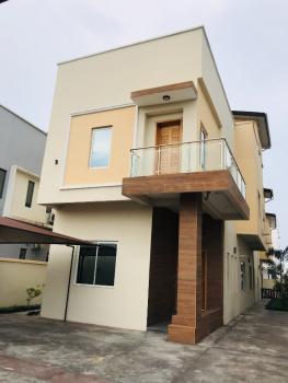 6 Bedroom Luxury Fully Detached Duplex with 2 Bqs, Pinnock Beach Estate, Jakande, Lekki, Lagos, Detached Duplex for Sale