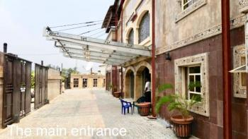 Unicorn Place 48 Rooms Boutique, Luxury Hotel, Foreshore, Osborne, Ikoyi, Lagos, Hotel / Guest House for Sale