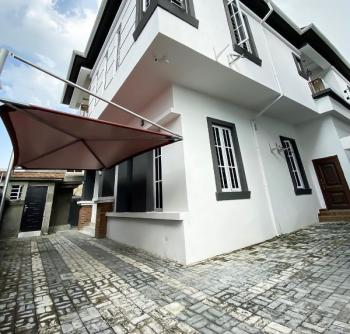 Brand New and Exquisitely Finished Property, Ologolo, Lekki, Lagos, Detached Duplex for Sale