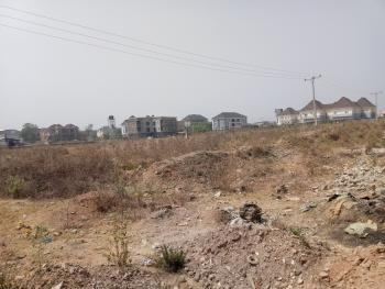 1.13 Hectares Land, Asokoro District, Abuja, Residential Land for Sale