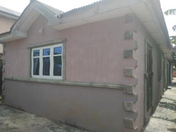 House Consist of Three Bedroom Flat and Two Numbers of Mini Flat, Igando, Ikotun, Lagos, Detached Bungalow for Sale