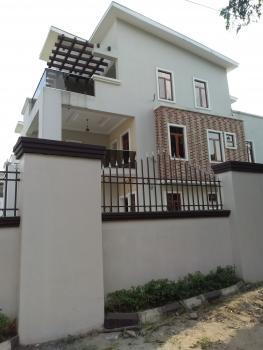 Brand New 5bedroom Detached Duplex, Close to Ghana Embassy, Ikeja Gra, Ikeja, Lagos, Detached Duplex for Rent