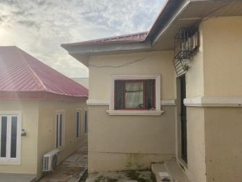 3 Bedroom, Kubwa, Abuja, Detached Bungalow for Sale