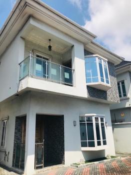a Nice Room in a Duplex, Agungi, Lekki, Lagos, Detached Duplex for Rent