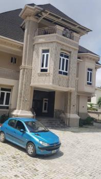 6 Bedroom, Maitama District, Abuja, Detached Duplex for Sale