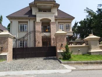 5 Bedroom Duplex, Asokoro District, Abuja, Detached Duplex for Sale