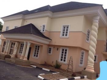 a Six Bedrooms Duplex, Asokoro District, Abuja, Detached Duplex for Sale