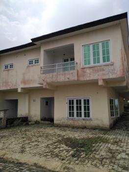 4bedroom Semi Detarched Duplex, Ajah, Lagos, Semi-detached Duplex for Sale