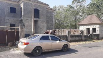 4 Bedroom Duplex, Vision Estate, Apo, Abuja, Detached Duplex for Sale