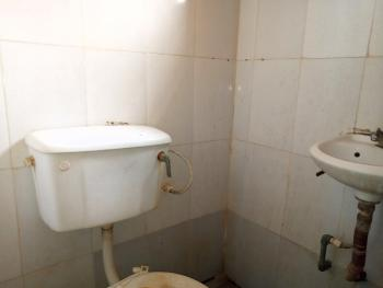 a Room Self Contained, Salem, Opposite Ikate, Lekki, Lagos, Self Contained (single Rooms) for Rent