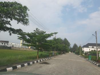 600sqm Land in Ocean Bay, Lafiaji, Lekki, Lagos, Residential Land for Sale