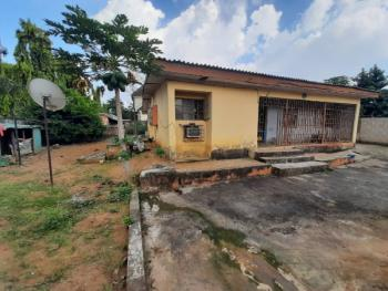4 Bedroom Detached Bungalow, Zone 2, Wuse, Abuja, Detached Bungalow for Sale
