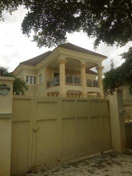 Luxury 4 Bedroom Detached Duplex, Basic Estate, Lokogoma District, Abuja, Detached Duplex for Sale