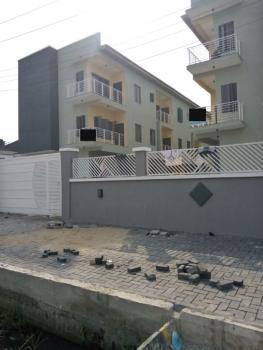 Brand New Property, Ikate Elegushi, Lekki, Lagos, Terraced Duplex for Rent