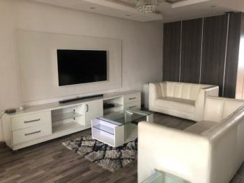 Luxury 2 Bedroom Apartment with Free Wifi, Cluster B10 1004 Estate, Victoria Island (vi), Lagos, Flat Short Let