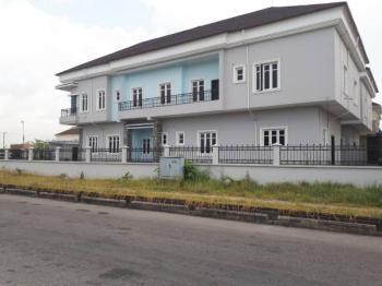 Luxury Well Finished 5 Bedroom Duplex with Bq, Pinnok Beach Estate, Jakande, Lekki, Lagos, House for Sale
