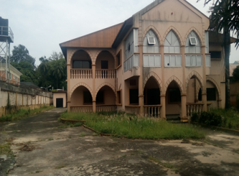 Massive 5 Bedrooms Detached House with 4 Rooms Bungalow, Chris Ali Street, Abacha Estate, Old Ikoyi, Ikoyi, Lagos, Plaza / Complex / Mall for Rent