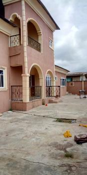 Fully Detached House in a Gated Community Wih Excellent Power Supply, Progressive Estate, Yidi Elebu, Challenge, Ibadan, Oyo, Detached Duplex for Sale