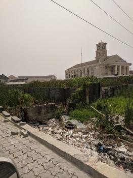 6-plots, After Chevron Toll Gate., Lekki Expressway, Lekki, Lagos, Mixed-use Land for Sale