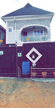 Luxury Four Bedroom Duplex for Sale., Idimu Road., Idimu, Lagos, Detached Duplex for Sale