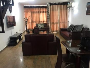 Nice 2 Bedroom Maisonette for Shortlet in Vi, 1004 Estate, Victoria Island (vi), Lagos, Flat Short Let