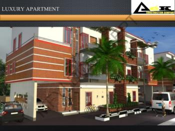 Brand New 4 Bedroom Duplex for Sale in The Heart of Lekki Phase 1 with Installment Payment, Off Victoria Arobieke Street, Lekki Phase 1, Lekki, Lagos, Semi-detached Duplex for Sale