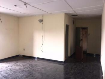 a Very Clean and Spacious 3bedroom Flat @ Fola Agoro, Yaba, Lagos., Fola Agoro, Fola Agoro, Yaba, Lagos, Flat for Rent