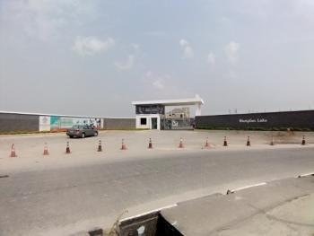 Serviced Plots, Chevron Alternative Route, Lekki Expressway, Lekki, Lagos, Residential Land for Sale