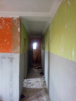 2 Bedrooms Flat, Ikeja, Lagos, Flat for Rent