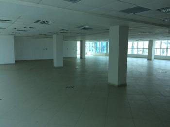 High Class Serviced Office Space with Lot of Parking in Vi Lagos (170, 200 and 470sqm), Idowu Taylor Street, Victoria Island (vi), Lagos, Office Space for Rent