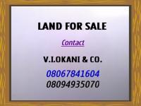 10 Acres Of Land, Lekki Free Trade Zone, Lekki, Lagos, Land For Sale