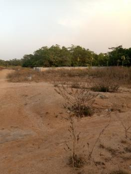 Area  Cover, 924.70  Sqm with C of O, Katampe (main), Katampe, Abuja, Residential Land for Sale