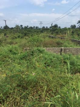 3 and Half Plot of Land, Owerri, Imo, Commercial Land for Sale