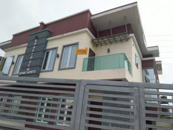 4bedroom Semi Detach Duplex, Canaan Estate, Ajah, Lagos, Semi-detached Duplex for Rent
