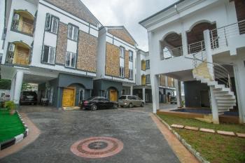 Brand New Luxury Serviced 4 Bedroom Duplex, Lekki Phase 1, Lekki, Lagos, Terraced Duplex for Sale