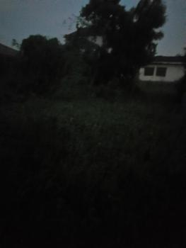 More Than Full Plot of Land with a 3bedroom on It, Peace Est Aboru Iyana Ipaja, Alimosho, Lagos, Residential Land for Sale