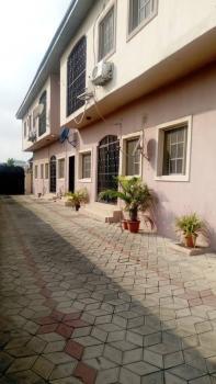 Luxury 3bedroom Flat, Anthony, Maryland, Lagos, Flat for Rent