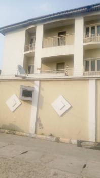 3bedroom with a Bq, Mende, Maryland, Lagos, Flat for Rent