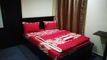 Unit Room, Block D24 Flat 3, 24th Street, Games Village, Kaura, Abuja, Self Contained (single Rooms) Short Let