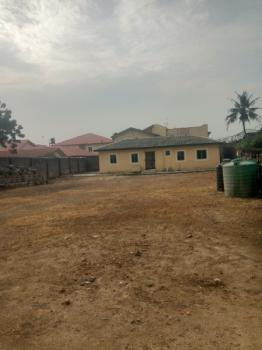 Bungalow on 1166 Square Metres in Prime Location, Gra, Ogudu, Lagos, Residential Land for Sale