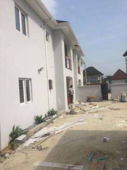 Brand New 2 Bedroom Flat, Thera Annex, Sangotedo, Ajah, Lagos, Flat for Rent