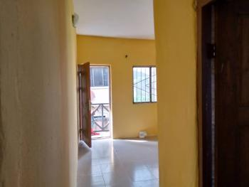 Sweet & Spacious Room & Parlor Self Contained, Ado, Ajah, Lagos, Mini Flat for Rent