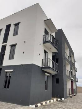 Luxury 3bedrooms Flats with Bq, Off Kusenla Road, Ikate Elegushi, Lekki, Lagos, Flat for Sale