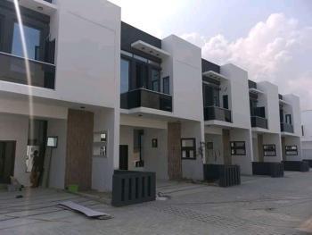 Units Brand New Luxury Terraces Houses, Ajah, Lagos, Terraced Duplex for Sale
