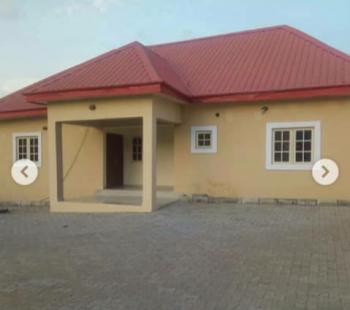 3 Bedrooms Bungalow, Army Post Housing Estate, Kurudu, Abuja, House for Sale